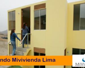 Fondo Mivivienda Lima